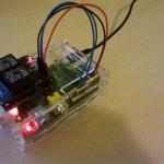 My Raspberry Pi - Model B Revision 2.0 - 512MB RAM